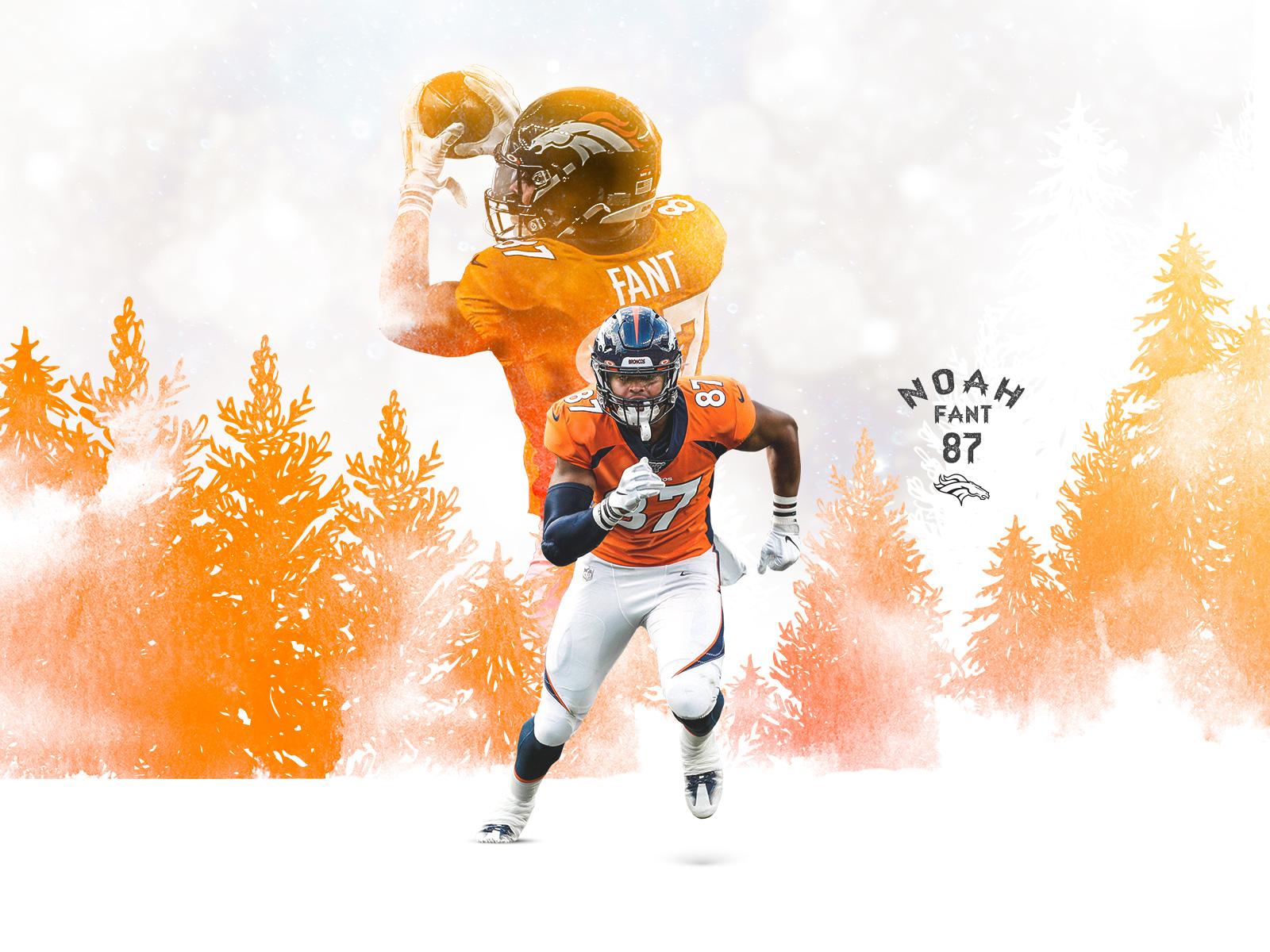 Denver Broncos | Wallpapers