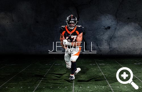 Josey Jewell