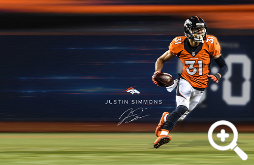 Justin Simmons