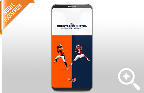 Road to the Draft: Courtland Sutton
