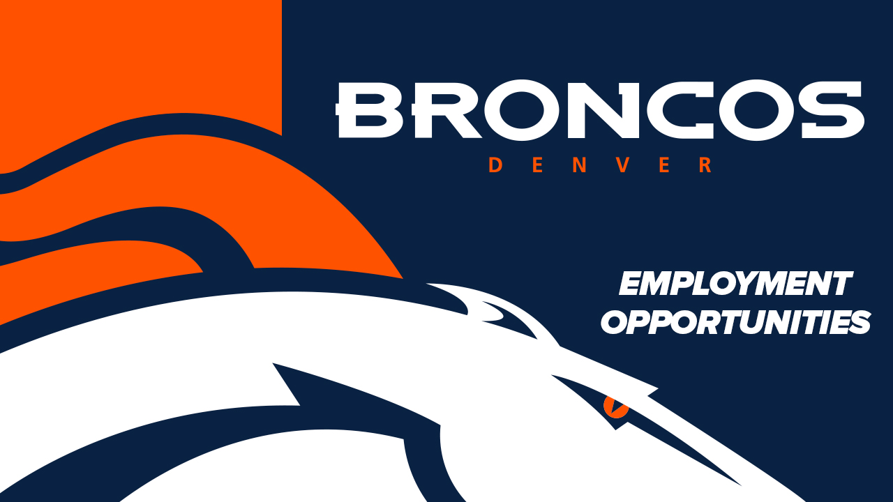 This is a picture of Dashing Denver Broncos Schedule Printable